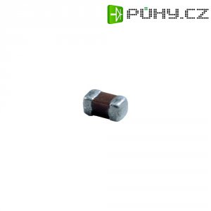 SMD Kondenzátor keramický 0603, 100 nF, 25 V, 20 %