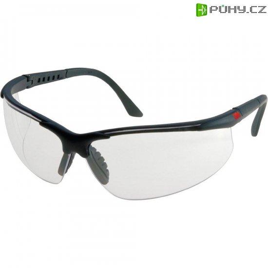 Ochranné brýle 3M 2750, transparentní - Kliknutím na obrázek zavřete