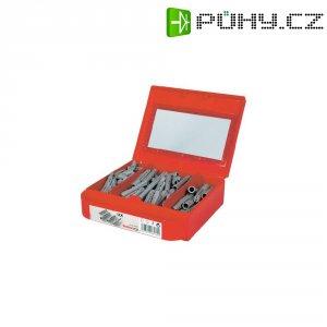 Box na hmoždinky Fischer UX/SX-S