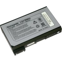 Baterie DELL Latitude C/CP/CPI /CPX serie, LiIon, 4460 mAh