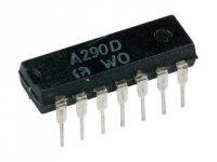 A290D stereodekodér, DIL14