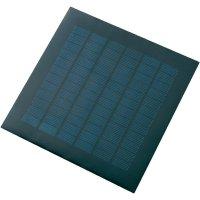 Polykrystalický fotovoltaický modul 18 V, 150 mA, 2,7 mA