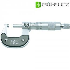Šroubovací mikrometr Helios Preisser 2304517, 50 - 75 mm