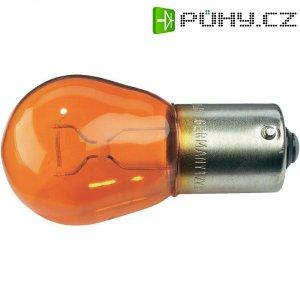 Autožárovka do blinkru Osram, 7507-02E, 12 V, PY21W, BAU15s, oranžová, 2 ks