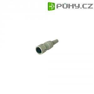 Spojka DIN se šroubovým závitem Hirschmann MAK 7100S, 7pól.