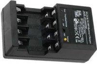 Nabíječka automat MW8168GS 2-4x AA/AAA Imax0,5A DOPRODEJ