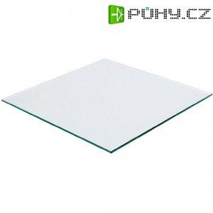 Skleněná podložka Velleman GP8200 k 3D tiskárně Velleman K8200
