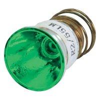 LED reflektor pro svítilny Maxenon Maxx 3, 31430, zelená