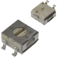 Trimr Bourns 3314G-1-204E, 200 kΩ, 0,25 W