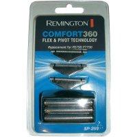 Břitový blok a holicí fólie Remington SP-399, černá