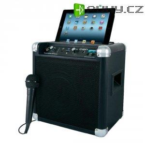 Přenosný PA reprobox ION Audio iPA57 Tailgater Bluetooth, 18 W RMS