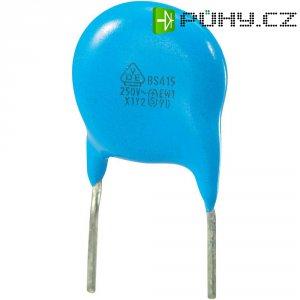 Kondenzátor keramický, 1000 pF, Y2 250 V/AC, 10 %