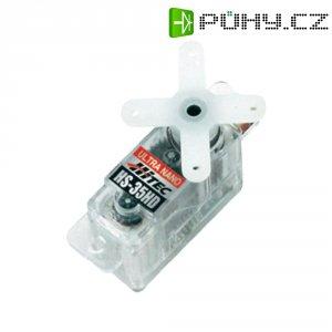 Midi servo Hitec HS-35HD, JR konektor
