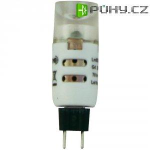 LED žárovka LightMe, LM85244, G4, 1,2 W, 12 V, teplá bílá