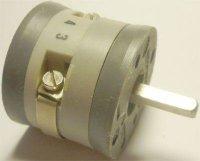 Vačkový spínač VS10 2251 A8, 10A/380V~, 2 polohy 45°