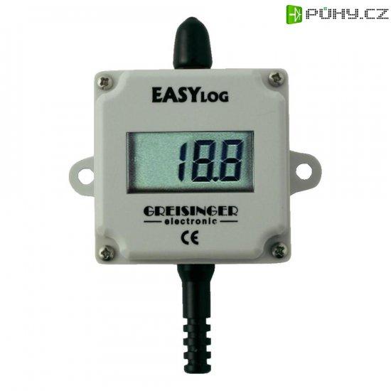 Datalogger pro měření teploty Greisinger EASYLog 40K, 103420 - Kliknutím na obrázek zavřete