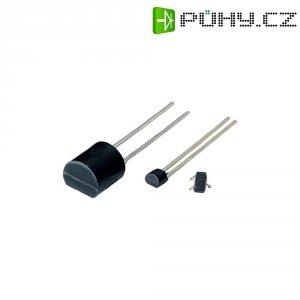 PTC senzor, série KT Infineon KT 110, TO 92