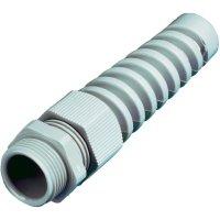 Kabelová průchodka Wiska ESKVS M25 RAL 7035 (10060760), M25, světle šedá