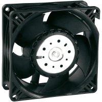 Axiální ventilátor EBM Papst, 3218 JH4, 48 V, 73 dBA, 90 x 90 x 38 mm
