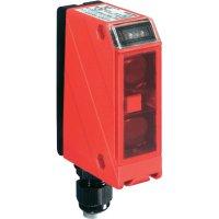 Jednocestná optická závora série 96 Leuze Electronic LSE 96 K/R-1310-25, přijímač, dosah 65 m