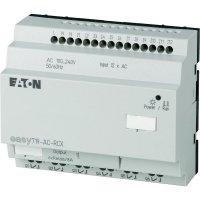 Řídicí reléový PLC modul Eaton easy 719-AC-RCX (274116), IP20, 12, 6x relé, 115 - 230 V/AC