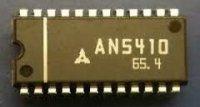 AN5410 - TV obvod, DIP24