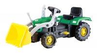 Šlapací traktor BUDDY TOYS BPT 1020