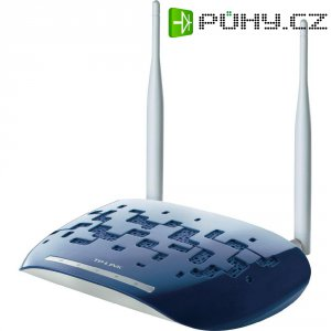 WiFi repeater TP Link TL-WA830RE, 300 MBit/s, 2.4 GHz