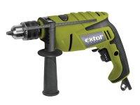 Vrtačka EXTOL 401161 550W s příklepem