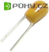 2u2/35V , tantalový kondenzátor, RM=3mm