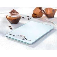 Digitální kuchyňská váha Soehnle Page Evolution, 66177, bílá