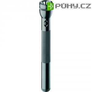 Svítilna Mag-Lite 4-D-Cell, S4D016, 6 V, kryptonová, černá