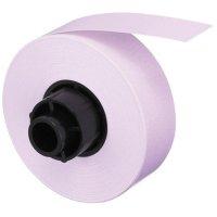 Casio Labemo páska, XA-9PK1, 9 mm, růžová/černá