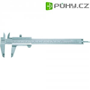 Kapesní posuvné měřítko Horex 2226516, měřicí rozsah 150 mm