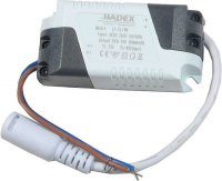 Zdroj-LED driver 3-5W, 230V/9-18V/300mA pro podhledové světlo M115