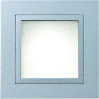 Rámeček pro vestavné osvětlení Marsala Sygonix 34097R, šedá