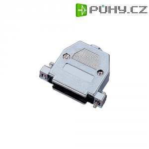 D-SUB kryt BKL Electronic 10120068, 9 pin