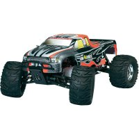 RC model Nitro Monstetruck Reely Maximus 5.3, P-430 XL, 1:8, 4WD, RtR 2.4 GHz