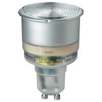 Úsporná žárovka reflektor Megaman GU10, 11 W, 8 000 h, teplá bílá