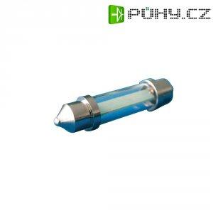 LED sufitka Eufab, 13477, 12 V, 44 mm, červená