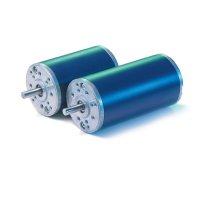 Elektromotor EBM Papst BCI 52.30, 24 V, 2,2 A, 0,1 Nm, 3550 ot./min