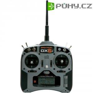 RC souprava palcová Spektrum DX6i Mode 2, 2,4 GHz, 6 kanálů