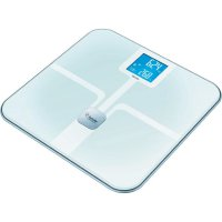 Osobní diagnostická váha Beurer BF 800, 748.23, bílá