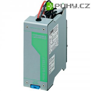 USV buffer modul akumulátoru Phoenix Contact MINI-BAT/24DC/1.3AH