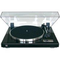 Gramofon Dual CS 460, klavírní lak