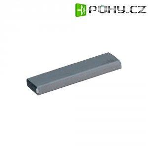 Permanentní magnet tyčový (d x š x v) 25 x 6 x 2 mm, N38SH
