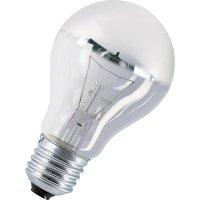 Žárovka Osram, 4050300312729, 40 W, E27, stmívatelná, stříbrná