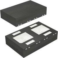 Duální odrušovač přechodového proudu Bourns TBU/TCS-DL004-750-WH/6-DFN/BOU, U(B) 40 V