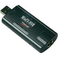 DVB-T a DVB-C USB tuner Haupppauge WinTV-HVR-930C-HD