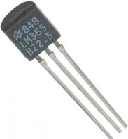 LM385Z-2,5 nap.reference 2,5V/20mA 2% TO92